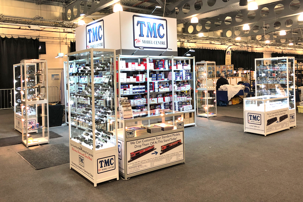 Exhibitions TMC will be attending