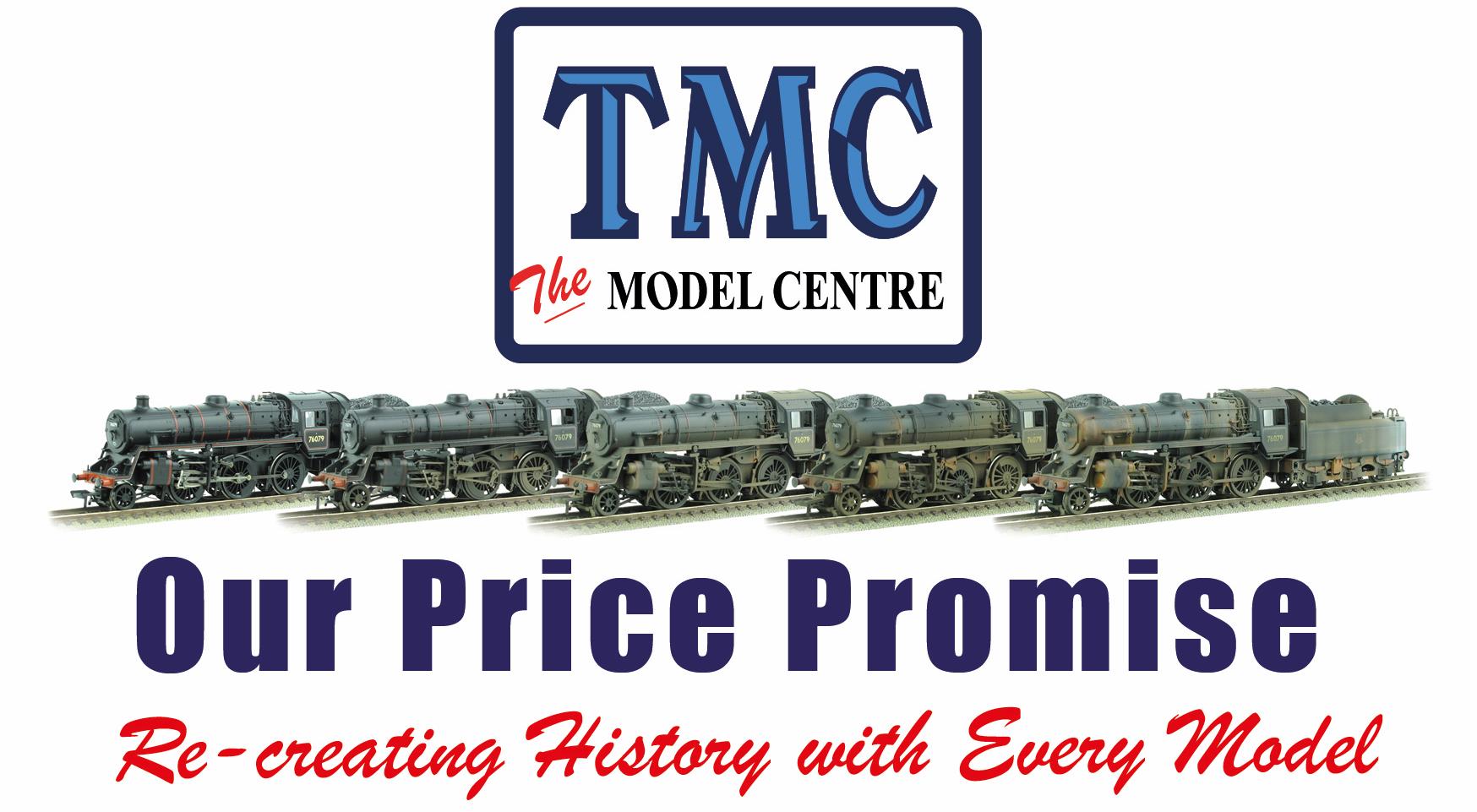 TMC Price Promise